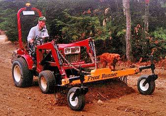 Front Runner Photo Archive - Rural Home Technology